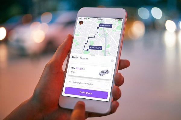 RedCapital otorgará créditos a conductores de Cabify y Easy Taxi