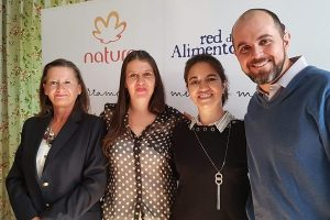 Red de Alimentos y Natura se unen para llevar productos de primera necesidad a fundaciones sociales