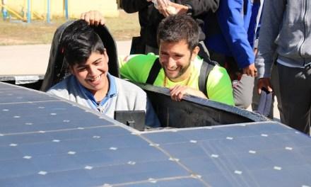Festival energízate hará competir a más de 200 alumnos en carrera interescolar de autos eléctricos