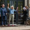 Inauguran inédito Museo y Centro de Visitantes en Parque Patagonia