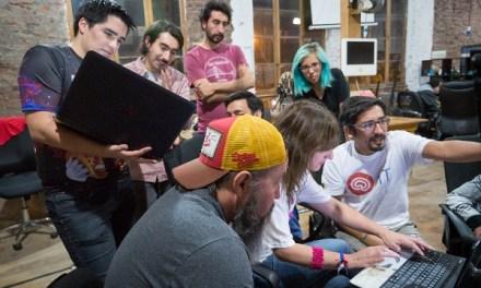 Ecosistema iF Chile: IMOVA, app que enseña primeros auxilios infantiles usando gamification y GAROO, realidad virtual aplicada al mundo de la empresa