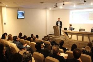Sector financiero de Chile y la región: un aliado clave para la conservación ambiental y el desarrollo sostenible