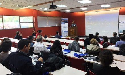 Científicos discuten estrategias para acelerar el desarrollo de la energía marina en Chile