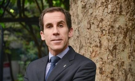Santiago trabaja para combatir el Cambio Climático