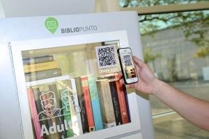 Vitacura lanza programa de intercambio de libros