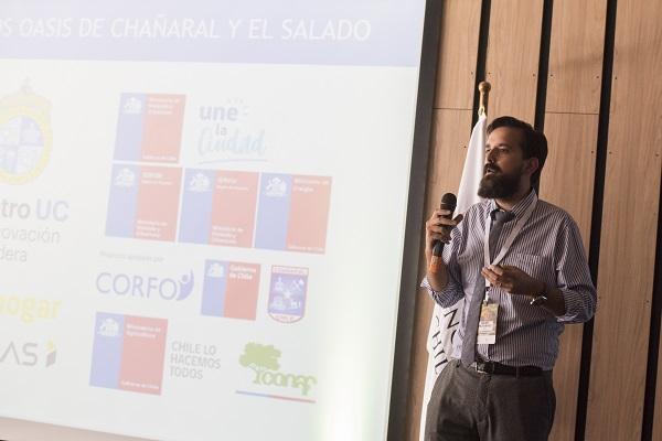 ¡Ya hay seleccionados! Construye Solar 2019 eligió los 10 equipos que construirán las próximas viviendas sociales del país