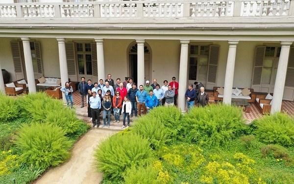 Viña Cono Sur muestra sus soluciones en eficiencia energética y energía solar