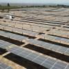 Logran destacado acuerdo para suministro de paneles solares en Chile