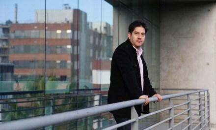Científico chileno recibe importante premio a la trayectoria en Alemania