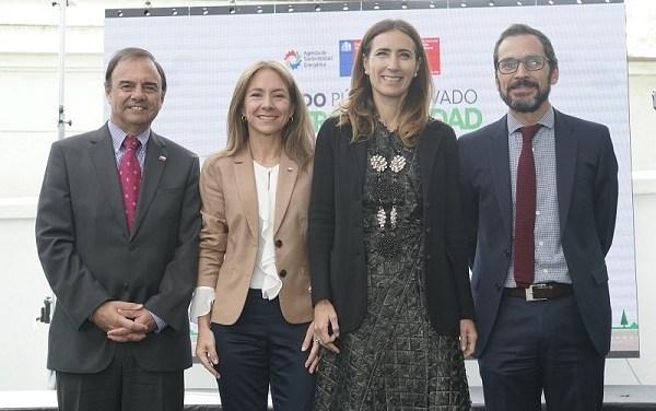 CGE firma compromiso público-privado para impulsar electromovilidad
