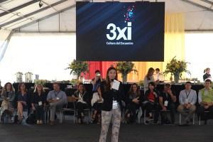 3xi realiza su 10° encuentro con foco en los niños y su desarrollo integral