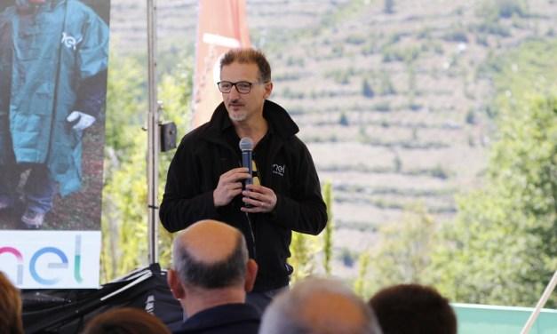Más de 50% de avance lleva proyecto de plantación a gran escala de Enel Generación y U. de Concepción