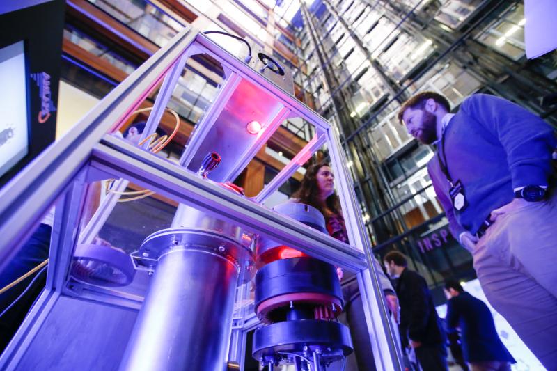 Abierta las postulaciones de la quinta versión del concurso BRAIN Chile con $64 millones para apoyar a emprendimientos científicos y tecnológicos