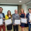 """Empresas Unidas por la Infancia """"UPPI"""" celebró 6° aniversario reconociendo a quienes durante el 2018 promovieron los derechos de la niñez en chile"""