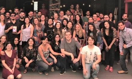 Emprendedores chilenos que están teniendo éxito poseen una cosa en común: El espacio de trabajo