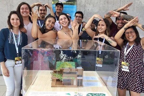 Instituto del Medio Ambiente, único CFT que clasifica en concurso Construye Solar 2019