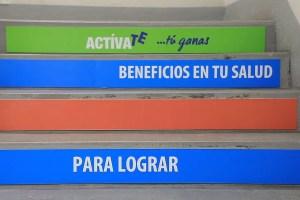 Grupo CAP pone en marcha ambicioso programa para fomentar conductas saludables de sus trabajadores