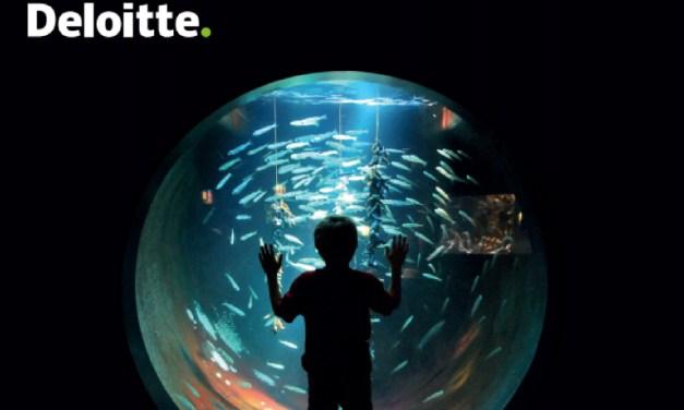 Reporte de Sustentabilidad Deloitte