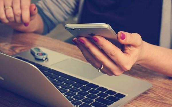 """""""Con Fuerza de Mujer"""" lanza sitio web que ofertará servicios en tecnología prestados por mujeres beneficiarias del programa"""