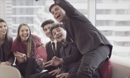 ¿Te gustaría dirigir una multinacional? Programa laboral busca joven chileno para ser Gerente General por un mes