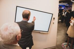 Grupo CAP inaugura Espacio de Innovación para estrechar el vínculo con el ecosistema de innovación y emprendimiento