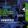 Vuelve FLU el festival de verano en Providencia: gastronomía, música en vivo y emprendimiento