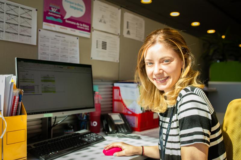 L'Oréal Chile celebra el Día del Practicante