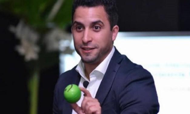 """Santiago González, director de ICCA, y el turismo de reuniones en el país: """"Chile tiene un rol protagonista en Latinoamérica"""""""