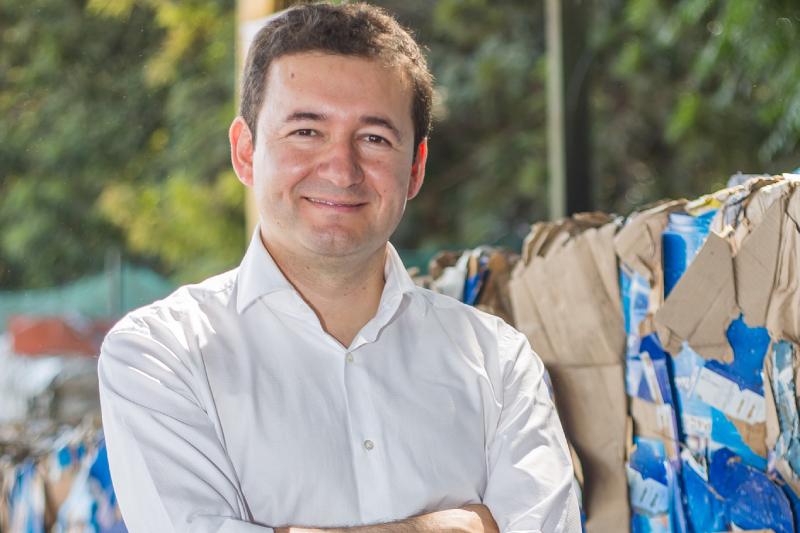 AB Chile suma a ejecutivo para liderar creación del primer Sistema de Gestión de Residuos