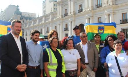 Corfo anuncia nuevas iniciativas para el reciclaje