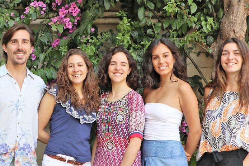 Emprendimientos liderados por mujeres impulsan la cultura sostenible a través del e-commerce