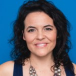 Natalia Espinoza, líder femenino en la industria tecnológica