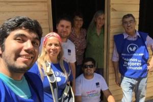 """""""Bienvenidas Solidarias"""", la iniciativa de educación superior en línea con los Objetivos de Desarrollo Sostenible"""