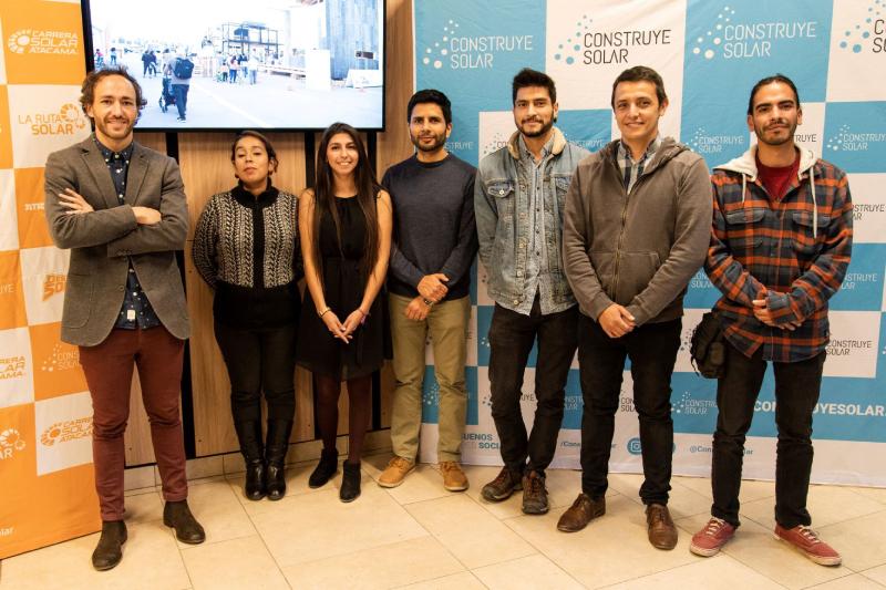 Diez Universidades tendrán el reto de construir viviendas sociales sustentables para Chile