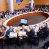 Ministro de Hacienda lidera lanzamiento de Coalición de Ministros de Finanzas para la Acción Climática #HelsinkiPrinciples