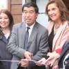 Inauguran escuela de las Artes y Oficios Mapuche en Cañete