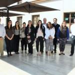 Chile GBC organizó Primera Mesa de Diálogo Sustentable 2019 : La movilidad sustentable, el desafío de las ciudades