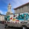 2 LabMóviles y 1 Bus ConCiencia recorrerán Chile para acercar la tecnología a estudiantes
