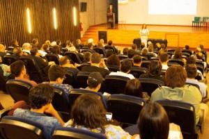 """Inauguran centro de negocios para empresas de la región de Antofagasta """"Makipuray"""""""