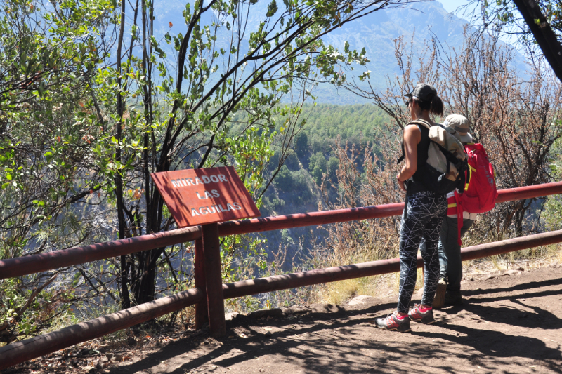 """En Machalí se realizará el seminario """"Desafíos para una Naturaleza al Alcance de Todos"""""""
