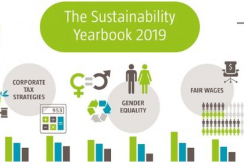 "Centro Vincular PUCV presenta versión en español de ""The Sustainability Yearbook 2019"""