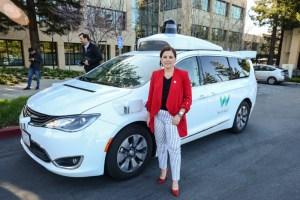 Bárbara Silva, CEO de BeSTinnovation viaja al futuro en Silicon Valley con 30 empresarios chilenos