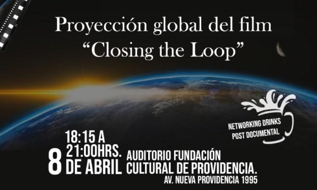 Circular Economy Club exhibirá el film Closing the Loop