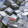 Feria de reciclaje de Vitacura incorpora baterías de auto en desuso