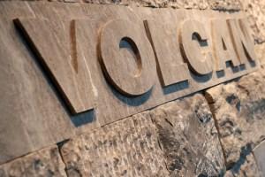 Volcán se suma a hoja de ruta para la economía circular en construcción