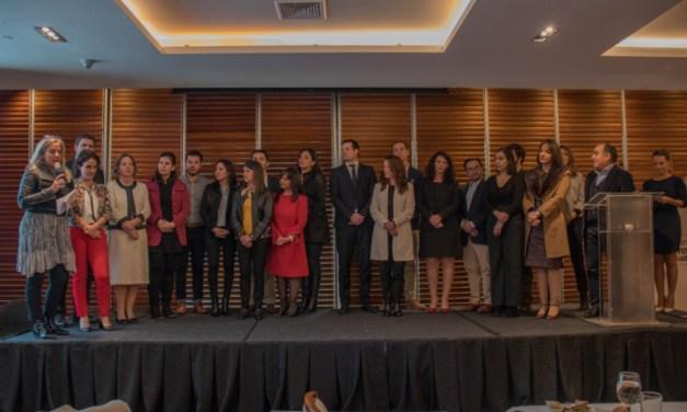 Alianza por la Previsión Sustentable arranca con las primeras 17 empresas adheridas