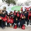 """Coca-Cola y la Municipalidad de Renca, anunciaron la  instalación de 17 contenedores de reciclaje como parte de """"La Ruta del Reciclaje de Renca"""""""