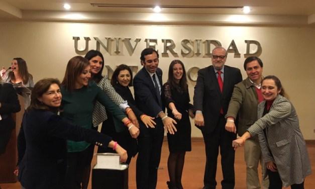 UPPI – Red de Empresas Unidas por la Infancia participa en el lanzamiento de la campaña nacional #ChileSinTrabajoInfantil