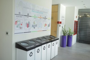 L'Oréal suma sus oficinas administrativas, a su meta Cero Landfill