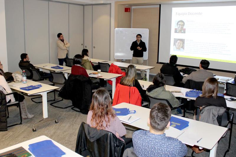 ¿Diseñar una estrategia sustentable?, conoce el Diplomado en Sustentabilidad Corporativa e Innovación de la UC